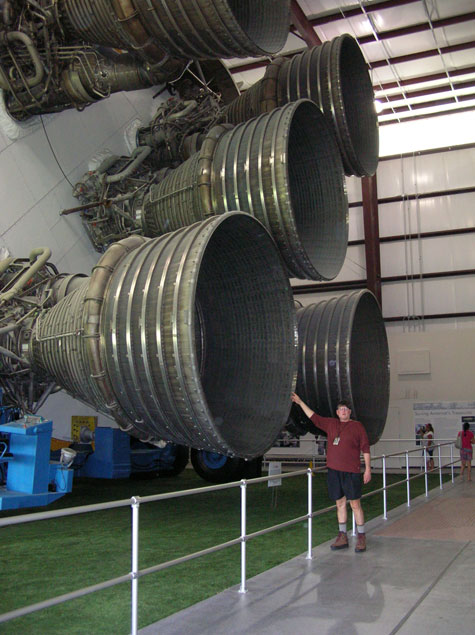 celtic_writer: Johnson Space Center, Houston,   Texas